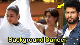 Background Dancers Who Became Superstars of Bollywood Today