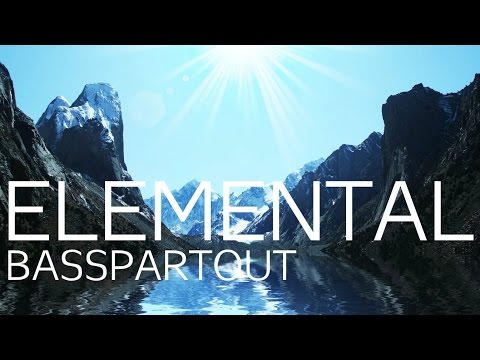 Elemental - Energetic Atmospheric Ambient Pop - Rock Instrumental