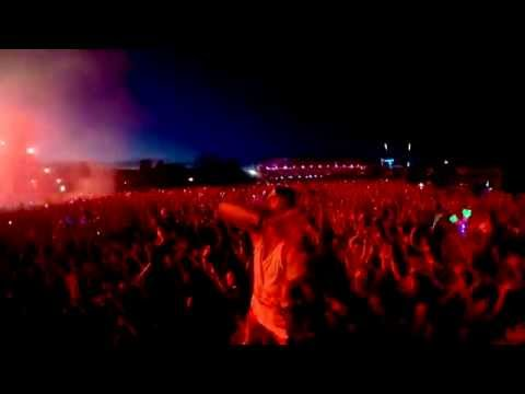 Weekend Festival Baltic aftermovie || 2015 || The Crew