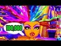100 000 Cookie Fans Subscribers Gameplay Special Clawdeen Wolf Baking