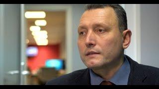 Виктор Глеба: Виновных в обрушении дома в Одессе не найдут