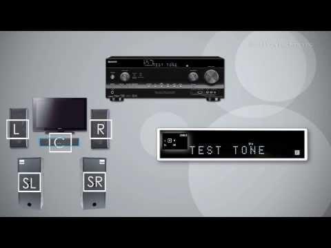 Cómo configurar un Sistema de Home Theater (Bocinas, Receptor de TV, Reproductor de Blu-Ray y PS3
