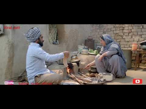 Asees Punjabi movie scenes 2018    latest movie 2018