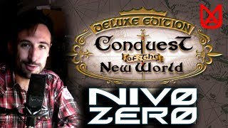 Nivo Zero - Conquest of the New World