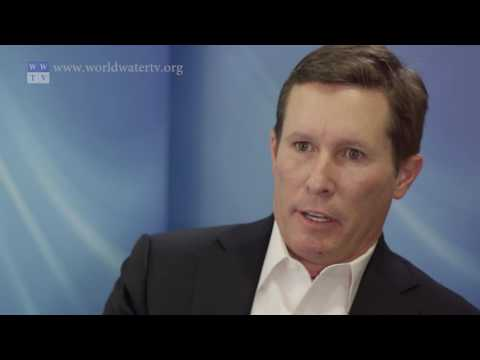 Interview with Patrick K. Decker | President and Chief Executive Officer of Xylem