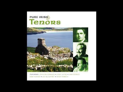 Josef Locke - Little Grey Home in the West [Audio Stream]