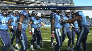 Madden NFL 11 - Review
