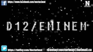 d12 x eminem type beat in my darkness hour prod by noctur