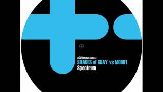 Shades Of Gray - Love Or Hate (Boris Brejcha Remix)