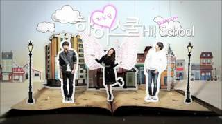 Video high school love on (opening) download MP3, 3GP, MP4, WEBM, AVI, FLV Maret 2018