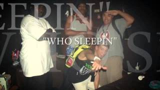 MOE CREAM ENT. - WHO SLEEPIN' - (PROMO) Thumbnail
