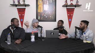 Should The NBA Lift The One and Done Rule | Through The Wire Podcast