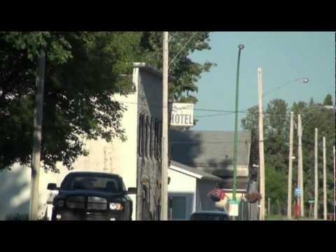 Raymore, Saskatchewan - Summer and Winter