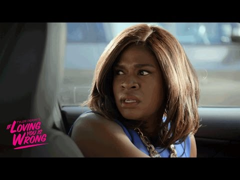 Travis Attacks Kelly | Tyler Perry's If Loving You Is Wrong | Oprah Winfrey Network