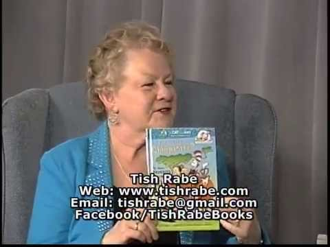 Lisa Saunders interviews Tish Rabe, author of Dr. Seuss science books