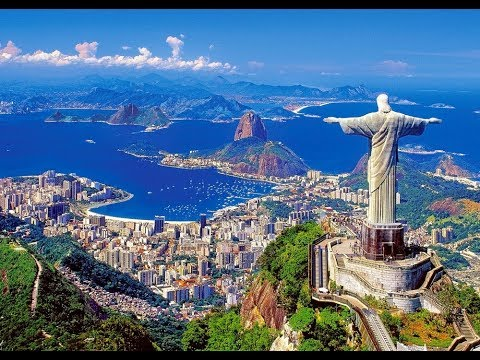 Ask Me | Live From Rio de Janeiro