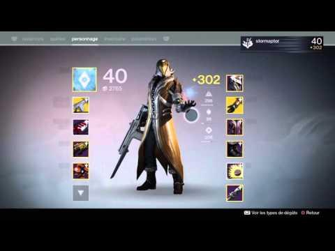 Destiny Tuto : comment looter de l'exotique rapidement et sans assaut