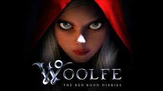 Woolfe The Red Hood Diaries - Announcement Trailer (2015) | Xbox One Game HD
