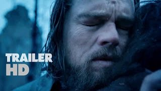 The Revenant Official Film Teaser Trailer 2015 - Leonardo DiCaprio, Tom Hardy Movie