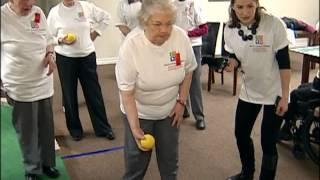 All Seniors Care Senior Games 2
