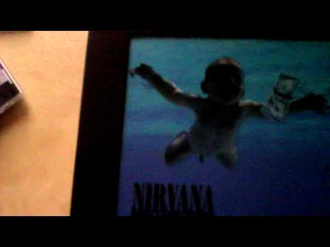Nirvana Nevermind 20th Anniversary Super Deluxe Edition