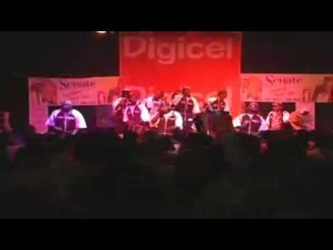 Rockfam - Haiti pa NYC live