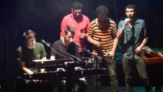 """""""També soc jo"""" Joan Dausa i Els Amics de les Arts"""