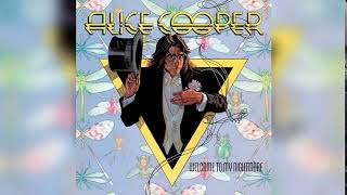Alice Cooper - Welcome to My Nightmare (1975) (Full Album)