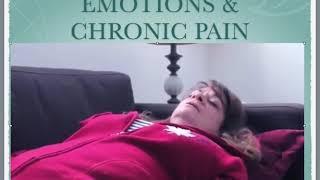 Emotions & Chronic Pain