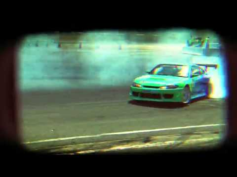 Falken Television Commerical - We Get You Going