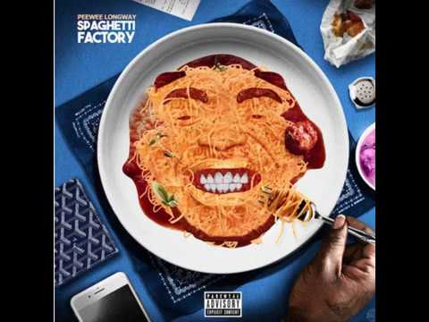 Peewee Longway - I Can't Get Enough (Official Audio)