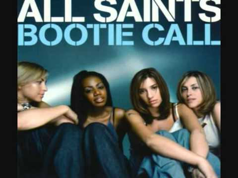 All Saints-Bootie Call