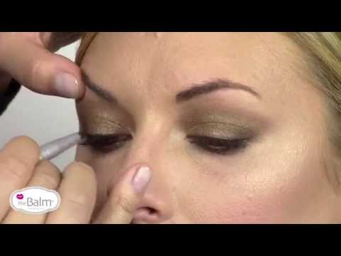 How-To: Nude Tude Eyeshadow Palette