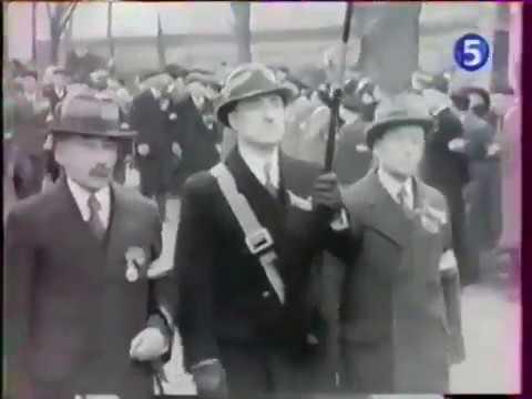 la-france-des-années-1930