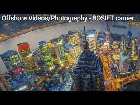 Offshore Videos/Photography - BOSIET cameraman Vietnam, Brun