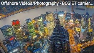 Offshore Videos & Photography - Peter Scheid Film - Film Crew Vietnam, Brunei, Thailand, Singapore