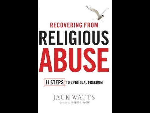 E01 Recovery From Religious Abuse