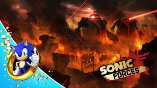 Sonic Forces OST - Main Theme