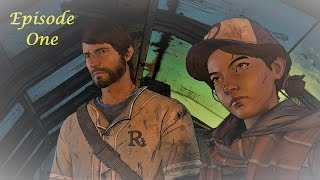 The Walking Dead - A New Frontier - Episode 1 - Good Choices 😇