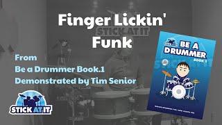 Finger Lickin Funk