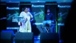 Kuri Sap Di - Sudesh Kumari (Live at Athena, Leicester)