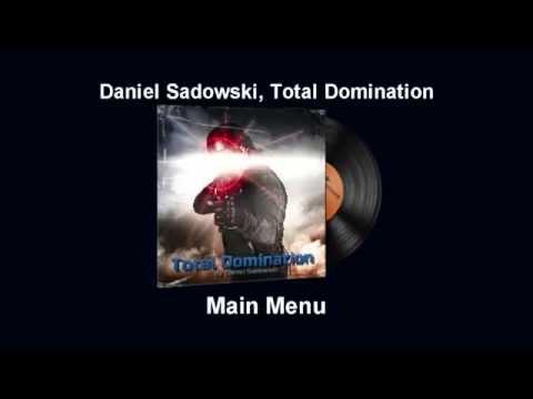 CSGO Music Kits: Daniel Sadowski, Total Domination