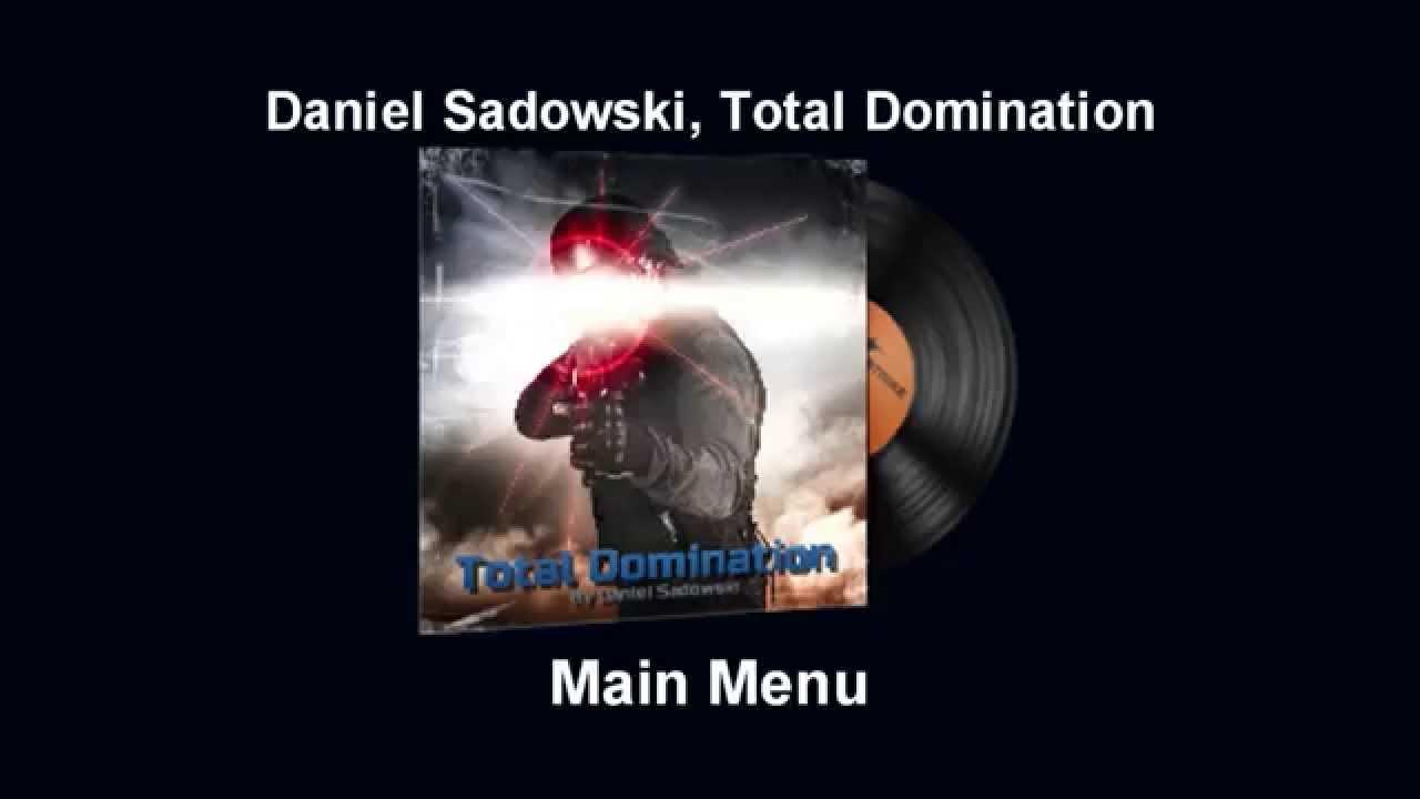 CSGO Music Kits: Daniel Sadowski, Total Domination - YouTube