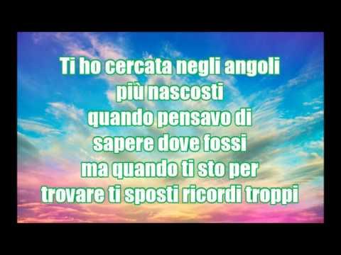 Neffa - Dove sei (feat Ghemon)  lyrics