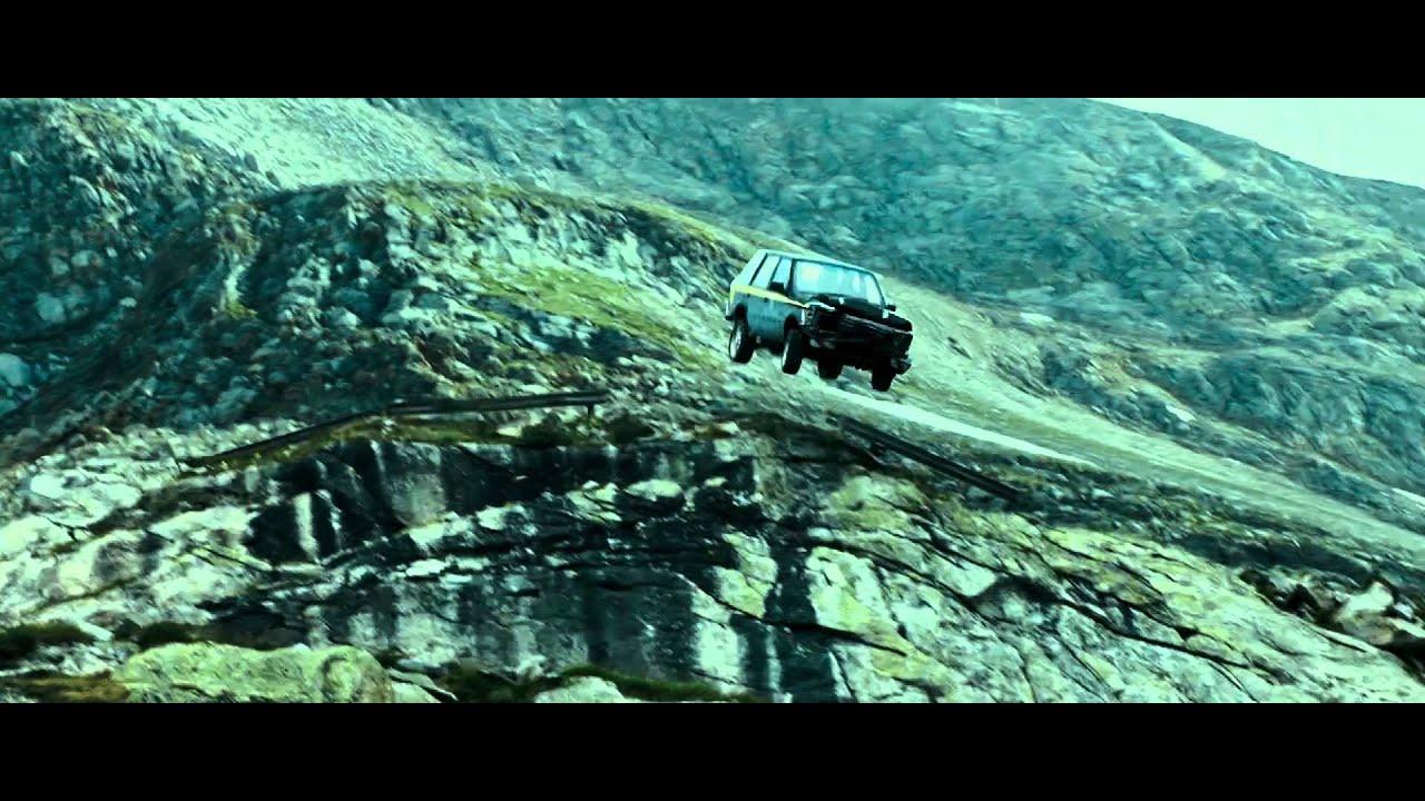 Point Break -Teaser Trailer