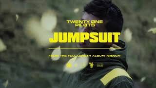 Jumpsuit lyric video l By Twenty Øne Piløts l