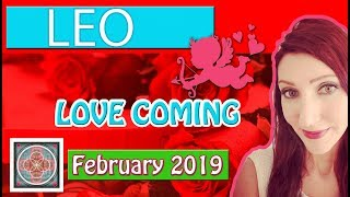 "Leo, ""Someone is not telling the truth "" TWIN/SOULMATE READING FEBRUARY 2019"