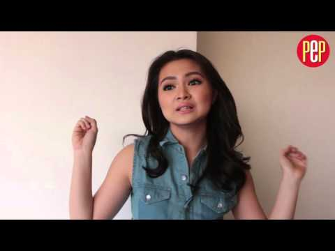 Mother's Day Greeting from Barbie Forteza