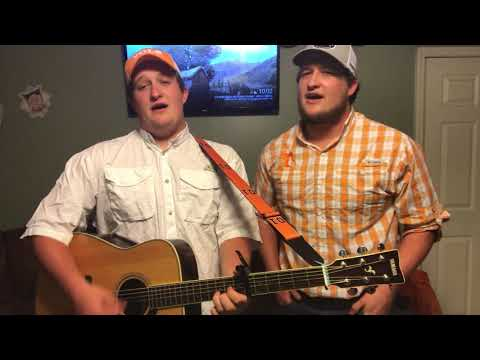 I Got Away With You - HufferBrothers (Luke Combs Cover)