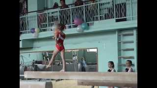 гімнастика Тернопіль 2013